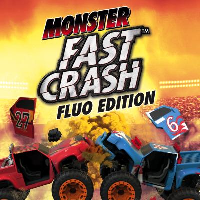 Monster Fast Crash