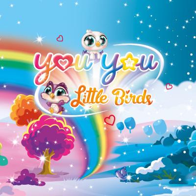 You You Little Birds