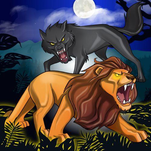 Predators in the Jungle