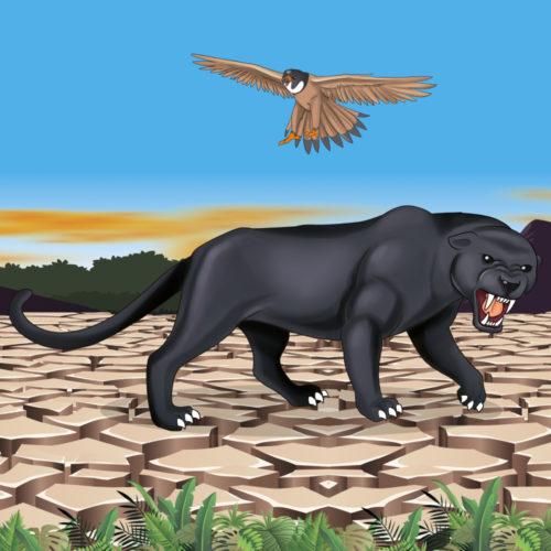 Predators of the Earth